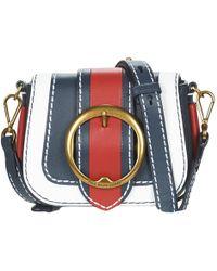 Multicolour Bag Women's Crossbody In Mini Small Shoulder Sdl Lennox X8kOn0wP