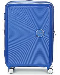 American Tourister - Soundbox 67cm 4r Hard Suitcase - Lyst