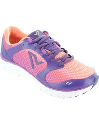 Vionic - Elation Women's Shoes (trainers) In Purple - Lyst