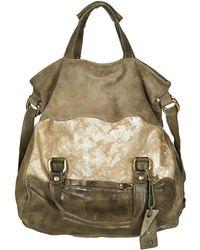A.S.98 - Spera Women's Handbags In Green - Lyst