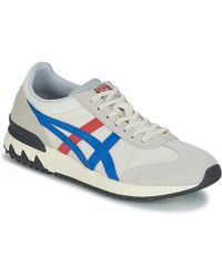 Onitsuka Tiger - California 78 Ex Men's Shoes (trainers) In White - Lyst