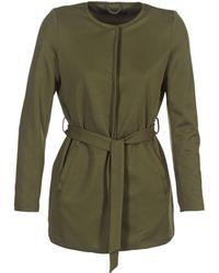 Vero Moda - Vmmira Women's Jacket In Green - Lyst