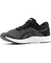 Asics - Fuzex Lyte 2 Men's Shoes (trainers) In Grey - Lyst