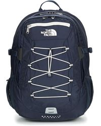 The North Face - Borealis Classic Men's Backpack In Blue - Lyst