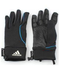 adidas - TX Str Fl Glove hommes Gants en Noir - Lyst