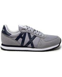 En Hommes Gris Xux017 Chaussures Xv028 c1FJKl
