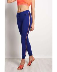 Monreal - Athlete Leggings Women's Tights In Multicolour - Lyst