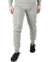 Tommy Hilfiger - Men's Basic Joggers, Grey Men's Sportswear In Grey - Lyst