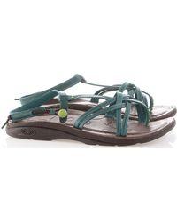 Chaco - Native Mystic Women's Sandals In Multicolour - Lyst