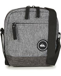Quiksilver - Magicall Men's Pouch In Grey - Lyst