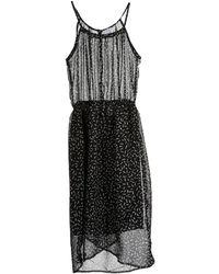Kling | Le Prince Women's Dress In Black | Lyst