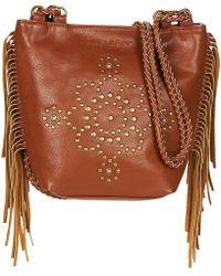 Billabong - Lost In Bliss Women's Shoulder Bag In Brown - Lyst