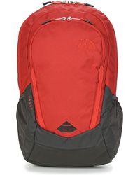 The North Face - Vault Women's Backpack In Red - Lyst