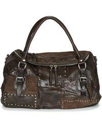A.S.98 - Guassa Women's Handbags In Brown - Lyst