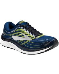 Brooks - Glycerin 15 Men's Shoes (trainers) In Multicolour - Lyst
