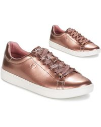 S.oliver - - Women's Shoes (trainers) In Pink - Lyst