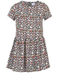 Compañía Fantástica - Pucar Women's Dress In Multicolour - Lyst