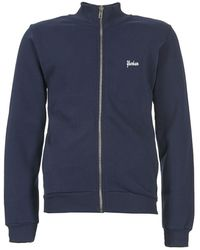 Yurban - Egus Men's Sweatshirt In Blue - Lyst