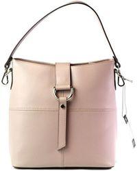 Toscanio - Torebki A06 Women's Handbags In Pink - Lyst