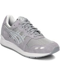 Onitsuka Tiger - Asics Tiger Men's Shoes (trainers) In Grey - Lyst