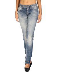 Women's Jeans Meriel Skinny Fit Women's In Blue