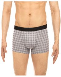 4d496606ec84 Lyst - Boxer en jersey à logo en jacquard CDLP pour homme en coloris ...