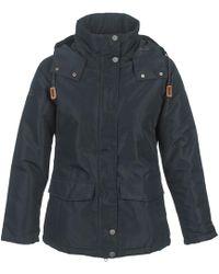 Oxbow - Ballina Women's Jacket In Black - Lyst