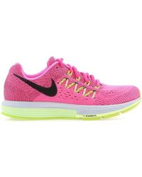 939e4c3de0c1b Nike Air Zoom Vomero 10 Women s Shoes (trainers) In White in White ...