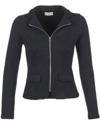 Moony Mood - Fujou Women's Jacket In Black - Lyst