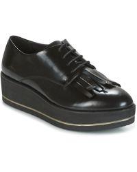Tosca Blu - Cimone Abrasivato Casual Shoes - Lyst