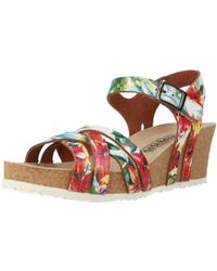Mephisto - Lanny Matisse Women's Sandals In Multicolour - Lyst
