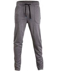 Björn Borg - Joggingpant Men's Sportswear In Grey - Lyst