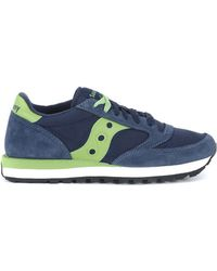 Saucony - Sneakers Shoes Men - Lyst