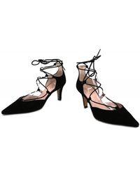 Lodi - Julieco Women's Court Shoes In Black - Lyst