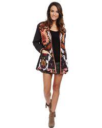 Ada Gatti - Jacket Adelia Women's Jacket In Black - Lyst