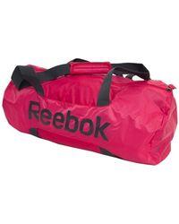 Reebok - Se Grip Canpnk Women's Sports Bag In Pink - Lyst