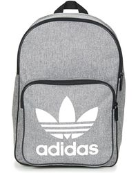 adidas Class Bp Men s Backpack In Black in Black for Men - Lyst 21b785433dfc0