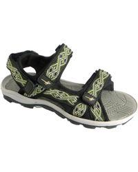 Gola - Pilgrim Men's Sandals In Green - Lyst
