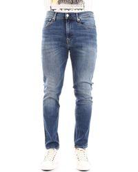 Calvin Klein - J30J308318 hommes Jeans en bleu - Lyst
