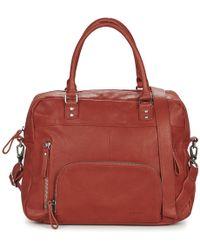 Nat Et Nin - Macy Women's Handbags In Red - Lyst