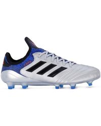 huge discount 973a7 b1a60 adidas - Copa 181 Fg Mens Football Boots In White - Lyst