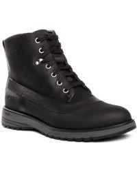 Caterpillar - Radley WP hommes Boots en Noir - Lyst