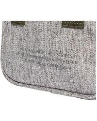 adidas - Fest Bag Casual Men's Bag In Grey - Lyst