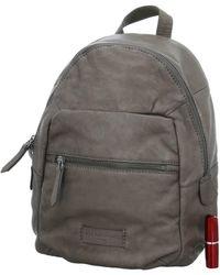 Liebeskind - Stanford Easynz Men's Backpack In Brown - Lyst