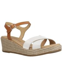 Pitillos - 5660 V19 Women's Sandals In White - Lyst