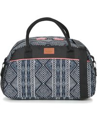 Rip Curl - Black Sand Gym Bag Women's Sports Bag In Multicolour - Lyst