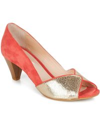 478ed2851c Betty London - Esquibe Women's Court Shoes In Red - Lyst
