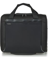 "Samsonite - Spectrolite Rolling Tote 17.3"" Exp Men's Briefcase In Multicolour - Lyst"