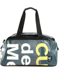 Vaho | Travel Duffle Bags Accessories Tricolore Men's Travel Bag In Multicolour | Lyst