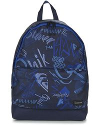 Quiksilver | Everyday Poster Women's Backpack In Blue | Lyst